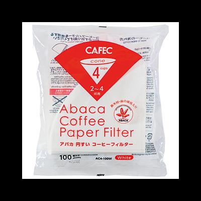 CAFEC Abaca Filterpapier, 02