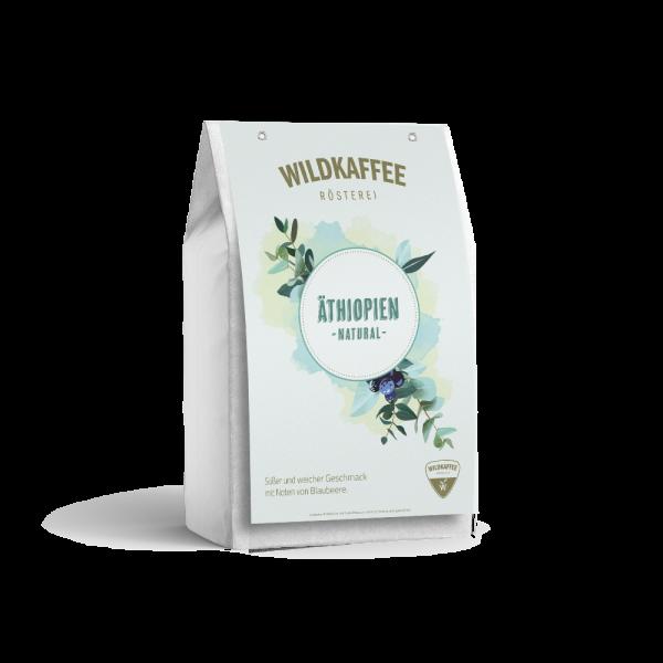 Äthiopien Natural - Filterkaffee