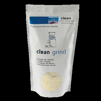 Clean Grind, Mühlenreiniger