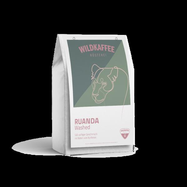 Ruanda Washed - Filterkaffee